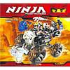 Конструктор NINJA BELA  9736