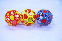 Погремушка шарик 3 шт.в сетке 528