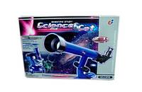 Детский набор 2в1 телескоп и микроскоп C2113