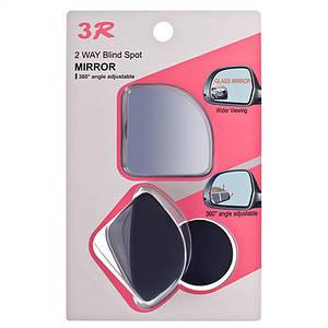 """Зеркало """"мертвая зона""""  3R-056 48x48 mm (3R-056)"""
