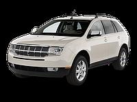 Защиты двигателя на Lincoln MKX (2006-2015)