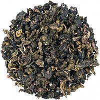 Чай зеленый Китайский Оолонг з ароматом молока крупно листовой Tea Star 100 гр Китай, фото 1