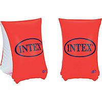 Нарукавники Большие Intex 59642