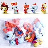 Фигурки питомец для принцессы 835140