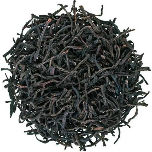 Чай черный Китайский Гордость Цейлону крупно листовой Tea Star 250 гр Китай