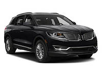 Защиты двигателя на Lincoln MKX (с 2015 --)