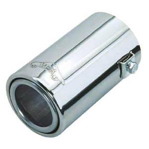 Насадка на глушитель НГ-0095,  внутр.d 64мм/дл. 110мм /внеш.d 64 мм (НГ-0095)
