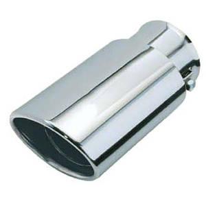 Насадка на глушитель НГ-0096,  внутр.d 64мм/дл. 163мм /внеш. 64*84 мм (НГ-0096)