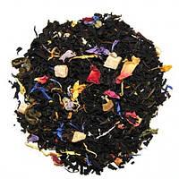 Черный Чай 1002 Ночи крупно листовой Tea Star 100 гр Германия, фото 1