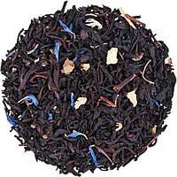 Чай черный Аромат шампанського премиум крупно листовой Tea Star 250 гр Германия, фото 1