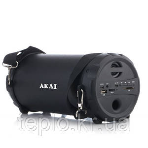 Bluetooth-колонка AKAI ABTS-12C (AKAI ABTS-12C)