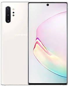 Смартфон Samsung Galaxy Note 10 SM-N970F 8/256GB White (SM-N970FZWD)