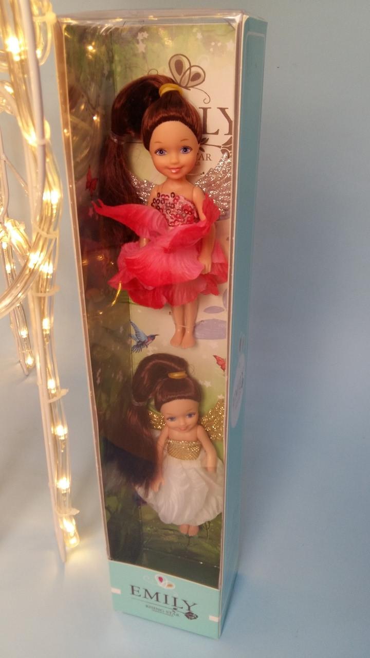 "Куколки маленькие ""Emily"" QJ084"