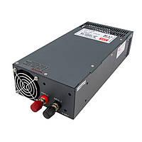 Импульсный блок питания SCN-1000-48, 48V, 21A, 1000W
