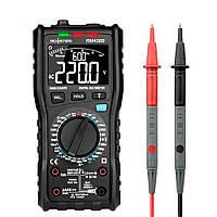 Мультиметр цифровой Richmeters RM406B
