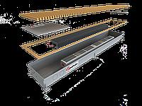 Конвектор внутрипольный Polvax™ КV 230х78* mini - 2750, (12V), фото 1