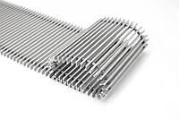 Декоративная алюминиевая решетка Polvax™ 230 x 2000, фото 1