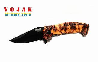 Нож складной, механический K86