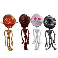 Мягкая игрушка антистресс для рук Инопланетянин