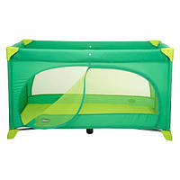 Манеж детский Chicco Easy Sleep Green Jam 79087.92