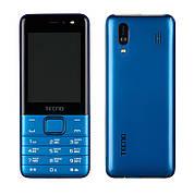 Мобильный телефон Tecno T474 Синий