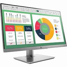 """Монитор б/у 21.5"""" HP EliteDisplay E223, Full HD, IPS, LED, Состояние отличное"""