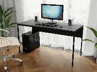 Компьютерный стол лофт, письменный стол Rimos Feel the Game - TOR, геймерский стол Loft