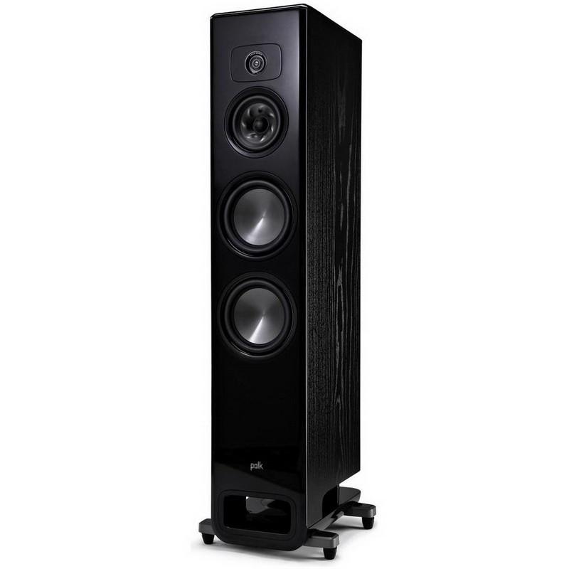 Підлогова акустика Polk Audio Legend L600 Black