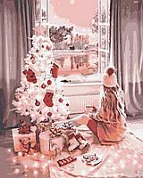 """Набір для розпису """"Merry Christmas"""" (RB0312)"""