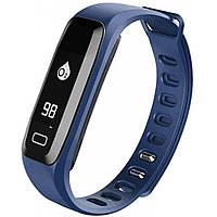Фитнес-браслет UWatch G15 Blue