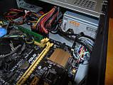 Desktop Системный блок Intel Pentium G3240 4GB DDR3, SSD 120gb win10 x64, фото 8