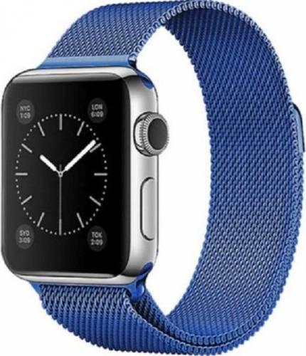 Ремінець для годинника Apple Watch 38/40 мм - синій