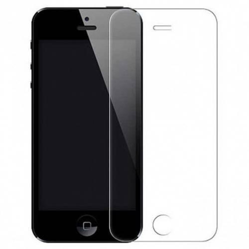 Захисне скло 2.5D для iPhone 4/4S
