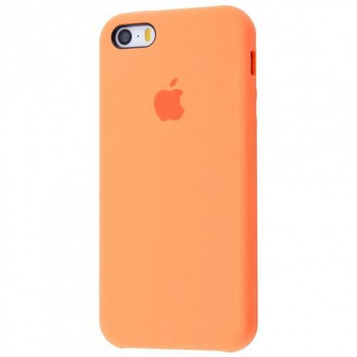 Чохол Silicone Case iPhone 5/5S/SE
