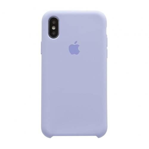 Чохол Silicone Case iPhone X Xs