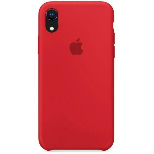 Чохол Silicone Case iPhone Xr