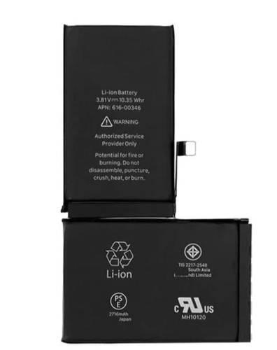 Акумулятор iPhone X - XRM - 2716 мАг