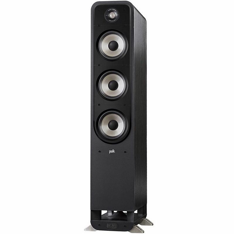 Напольная акустика Polk Audio Signature S60e Black