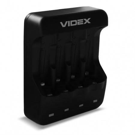 Універсальний зарядний пристрій VIDEX VCH-N400