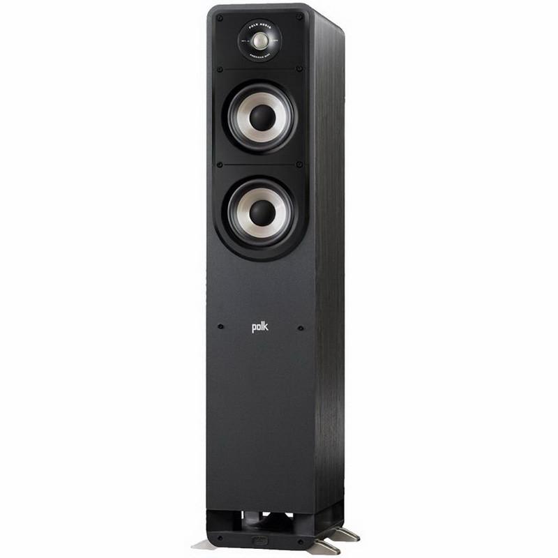 Напольная акустика Polk Audio Signature S50e Black