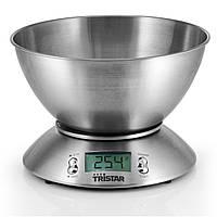 Весы кухонные Tristar KW-2436