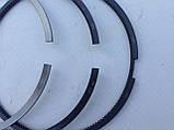 Кольца поршневые на двигатель Cummins 4B, 4BT, 4BTA, фото 2