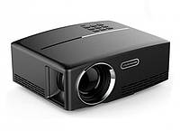 Проектор портативный мультимедийный Led Projector BYINTEK SKY GP80