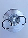 Поршень ремонтный на двигатель Cummins 4B, 4BT, 4BTA, фото 3