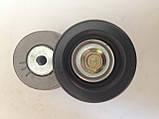 Ролик натяжной на двигатель Cummins ISF 2.8, фото 2