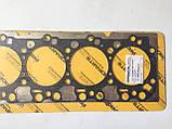 Прокладка ГБЦ на двигатель Cummins 6B, 6BT, 6BTA, фото 2
