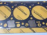 Прокладка ГБЦ на двигатель Cummins 6B, 6BT, 6BTA, фото 3
