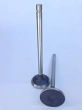 Клапан выпускной для двигателя Cummins ISF 2.8