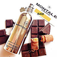 Montale Chocolate Greedy edp 100ml Tester оригинал тестер монталь шоколад