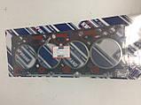 Прокладка ГБЦ Cummins B4.5 3904334/3917354/3921393/328299/3283333 , фото 3